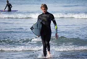 Surf team liquid foundation - Gabriela elizondo ...